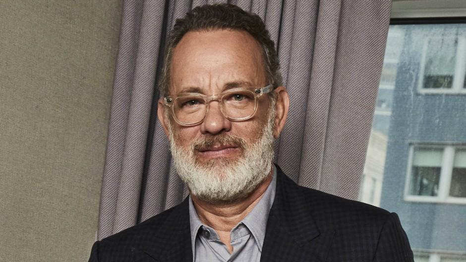 Tom Hanks 2019