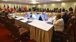 TPP-Staaten halten an Handelsabkommen fest