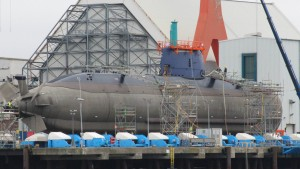 Deutsch-norwegisches Joint Venture zum U-Boot-Bau