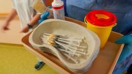 RKI registriert 11.214 Neuinfektionen