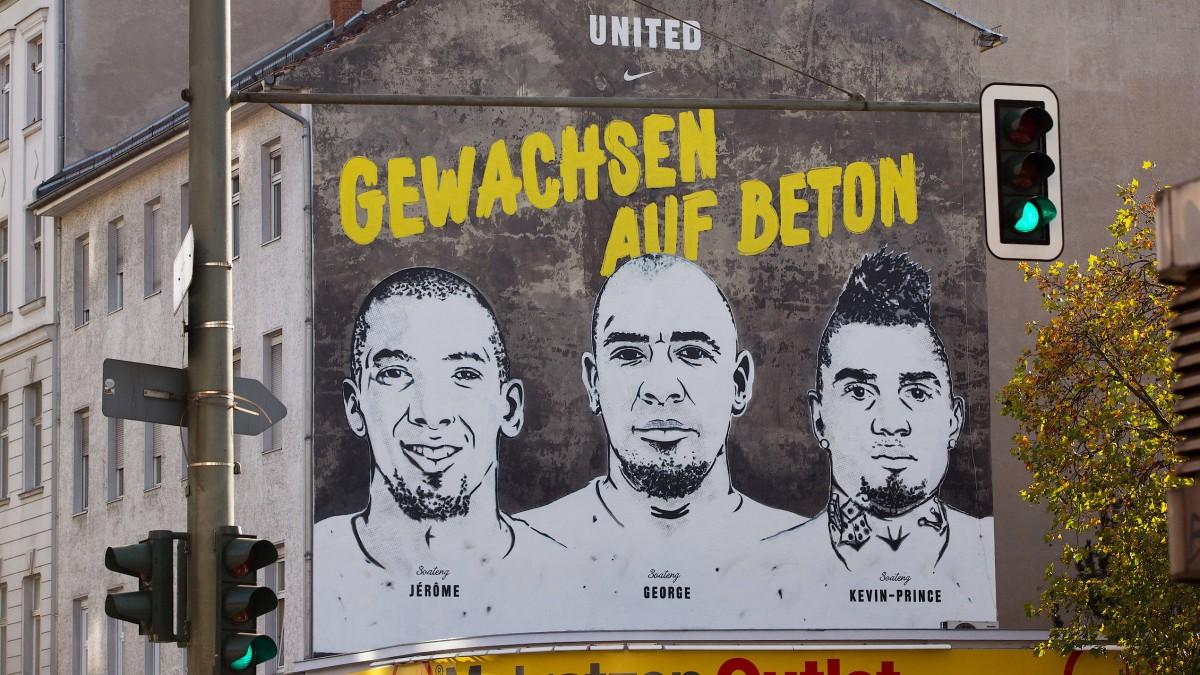 Was ist da los in Almanya?
