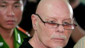 Gary Glitter wegen Missbrauchsverdachts festgenommen
