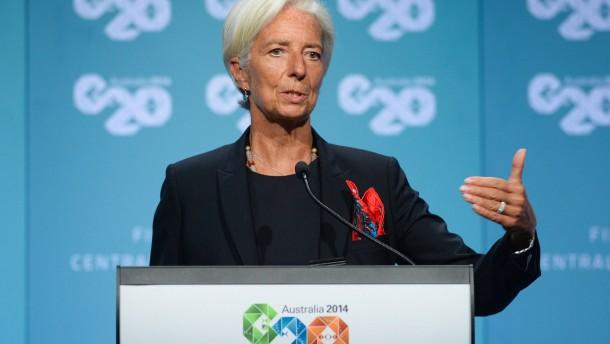 Finanzminister hoffen auf private Investoren