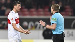Stuttgart dreht das Spiel dank Gomez
