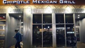 Macht mexikanisches Fast Food krank?