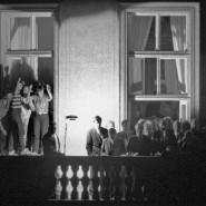 Die Deutschen, die in Prag nach der Einheit riefen, hatten Mut.