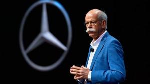 Daimler bringt die Cowboys nach Deutschland