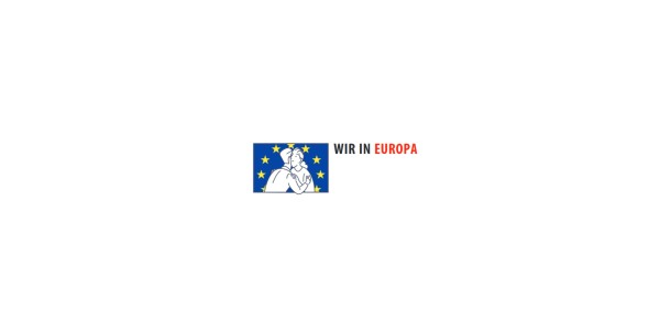 Illustration / Wir in Europa