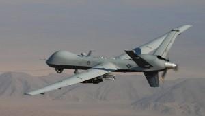 Drohnen schüren Angst und Hass