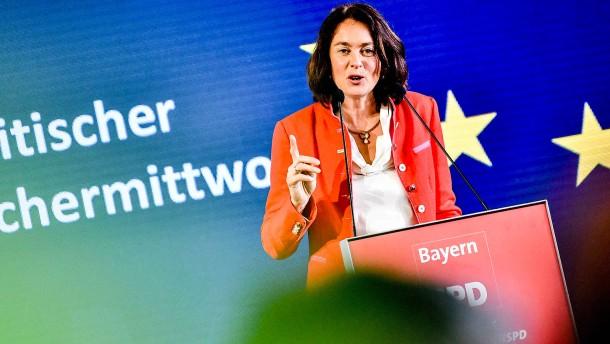 Politischer Aschermittwoch im Zeichen der EU-Wahl