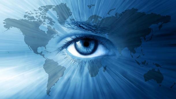 The Secrets of Surveillance Capitalism