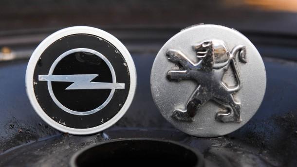 PSA übernimmt Opel
