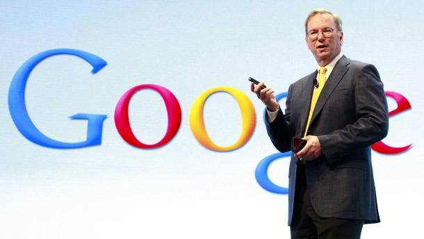 Rätselraten um Mr. Google