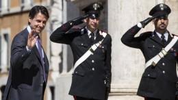 """""""Verteidiger der Italiener"""""""