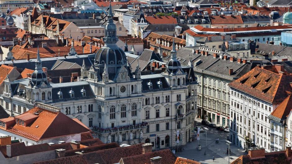 Graz: Jeder Fünfte hat bei der letzten Kommunalwahl die KPÖ gewählt