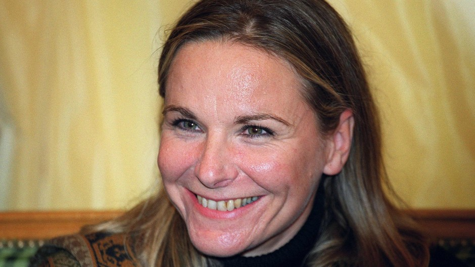 War sich nicht dafür zu schade, eine Preis-Konkurrentin ihres Lebensgefährten niederzumachen: Camille Laurens