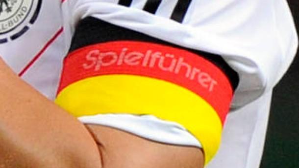 EM-Qualifikation - Deutschland - Schweiz