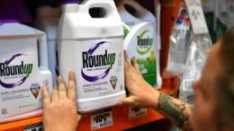 Monsanto muss Millionen zahlen