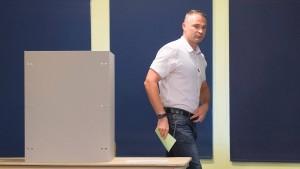 AfD-Kandidat verliert OB-Stichwahl in Görlitz