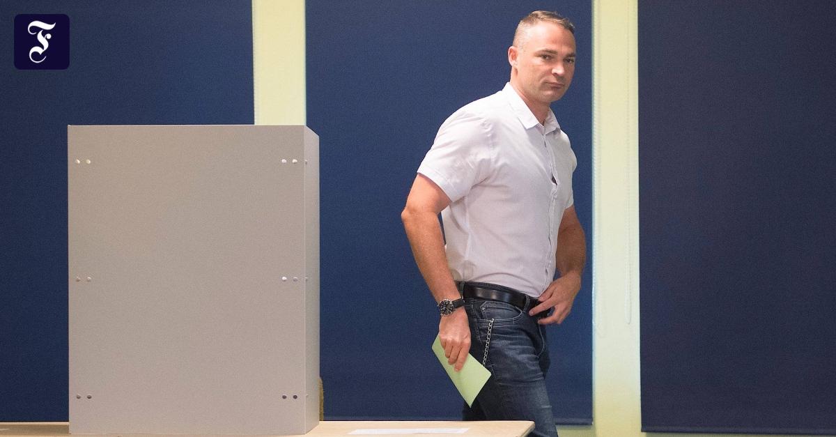 AfD-Kandidat Sebastian Wippel kein neuer Oberbürgermeister von Görlitz