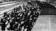 93-Jähriger wegen Morden in Auschwitz angeklagt