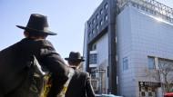 Israeli soll Hunderte Bombendrohungen abgesetzt haben
