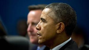 Gutes Wirtschaftszeugnis für Obama