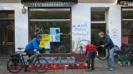 Kleine Läden werden nicht untergehen