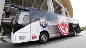 Die Bundesliga rollt an