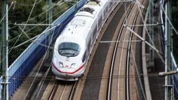 Kampf gegen die Macht der Bahn