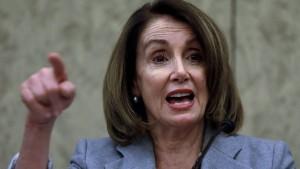So wollen die Demokraten Trumps Veto brechen