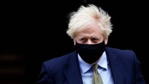 Für viele Briten ist der Brexit erledigt