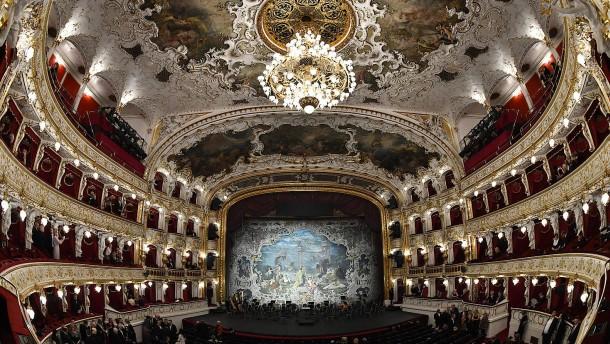 Keine Oper wie jede andere