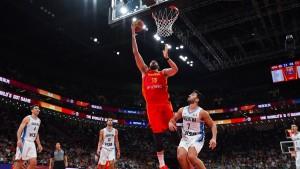 Spanien krönt sich zum zweiten Mal