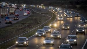 Großbritannien will 2035 keine Benzin- und Dieselautos mehr zulassen