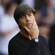 Nachdenklich: Wie will der Bundestrainer Löw Italien schlagen?