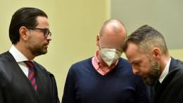 Fast fünf Jahre Haft für Doping-Arzt