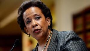 Loretta Lynch soll erste schwarze Justizministerin werden