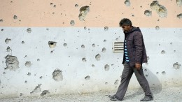 Konflikt um Nagornyi Karabach eskaliert weiter