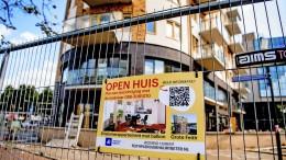 Unbezahlbares Wohnen in Holland