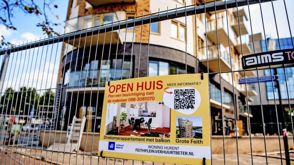 Nichts für Kleinverdiener: Immobilie bei Den Haag.