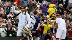 Nadal - die nächste Tragödie?
