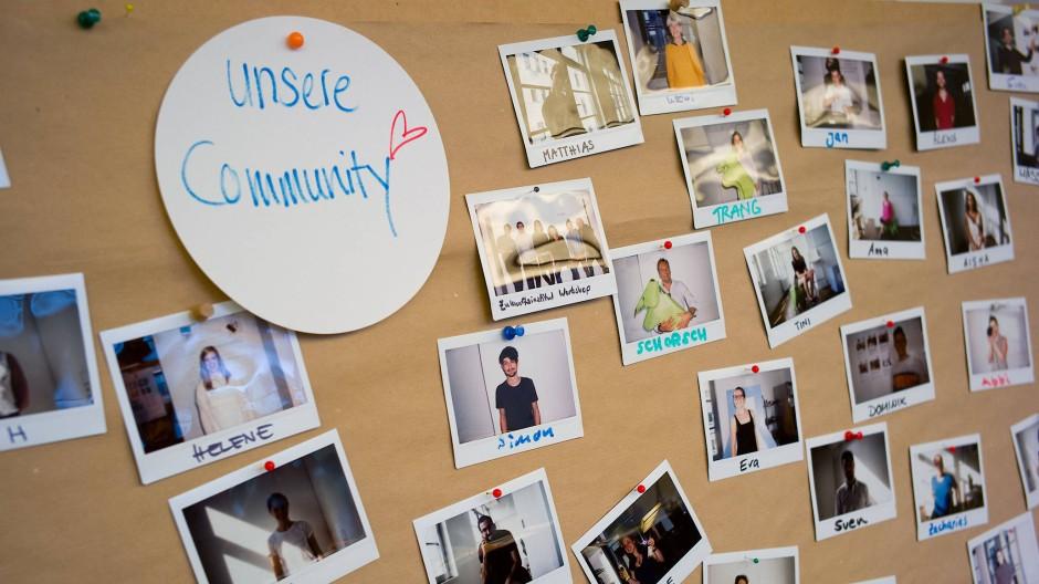 Mehrere hundert Gründer wurde im Social Impact Lab beraten und gefördert. Nun fehlt das Geld dafür.