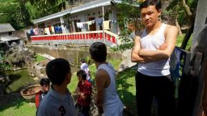Indonesien fühlt sich mit seinen Asylsuchenden alleingelassen