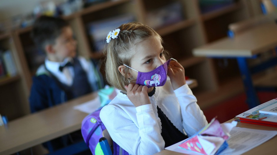 Neue Bestimmungen sorgen für Verwirrung: Wann darf, soll, muss man sein Kind in die Schule bringen?