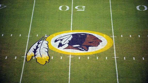 Washington Redskins trennen sich von ihrem Namen