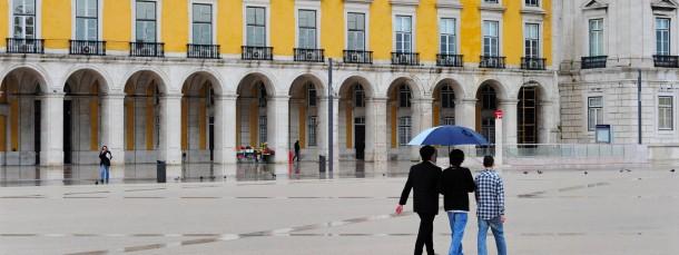 Portugiesisches Finanzministerium: Die Renditen von Staatsanleihen sind im Sinkflug