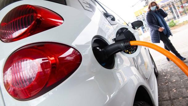 Wenige Hessen investieren in Energiewende