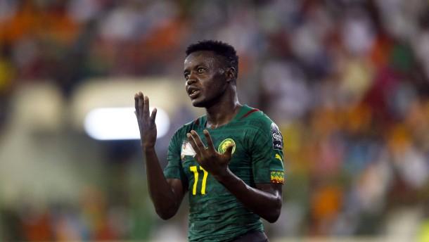 Aus für Trainer Finke und Kamerun