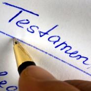 Die Testamentsgestaltung für ein Kind mit Behinderung stellt besondere Anforderungen.